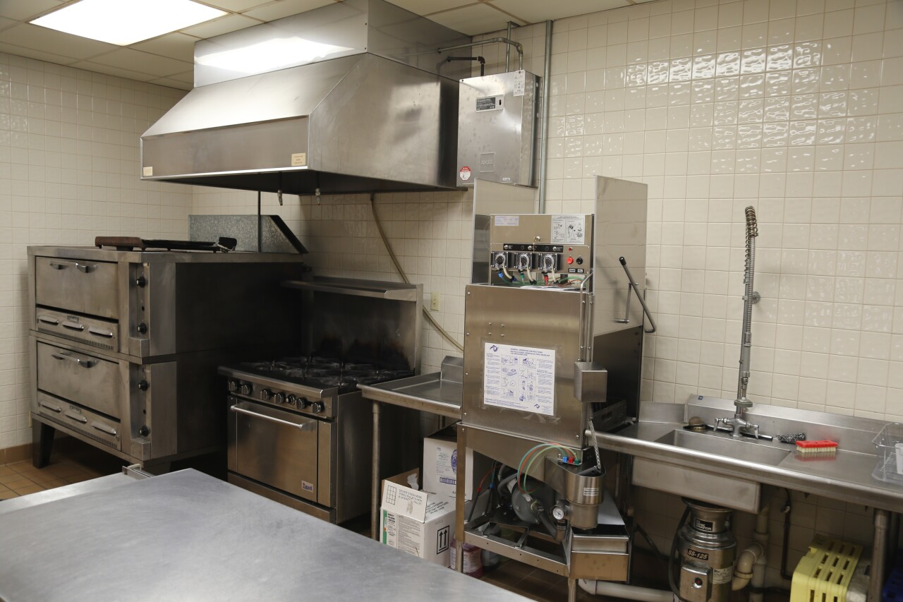 Kenosha Incubator Community Kitchen