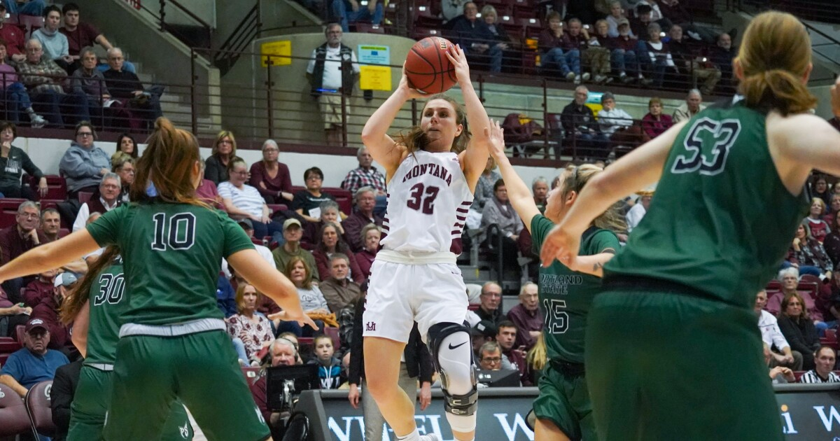Montana Lady Griz seniors looking for 1st career win in Bozeman