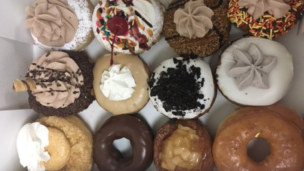 Save the date: You do-nut want to miss Cleveland's 2019 Donut Fest