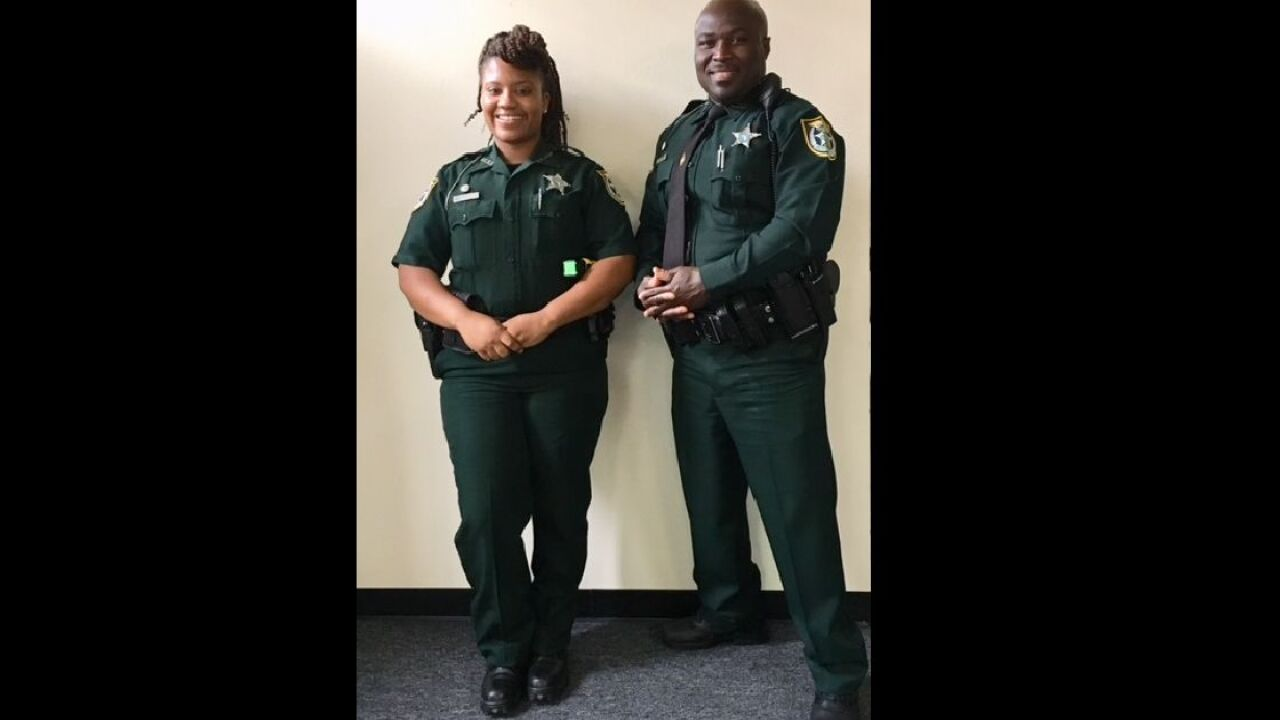 GCSO deputies complete Crisis Intervention Training