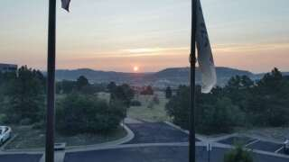Your Healthy Family: CA wildfires still affecting air quality in CO