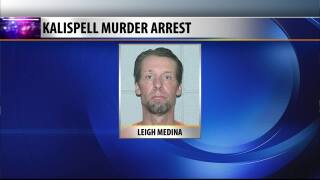 Kalispell man charged with murder