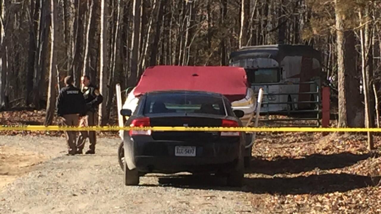 'Good Samaritan' shot, robbed trying to help family incar