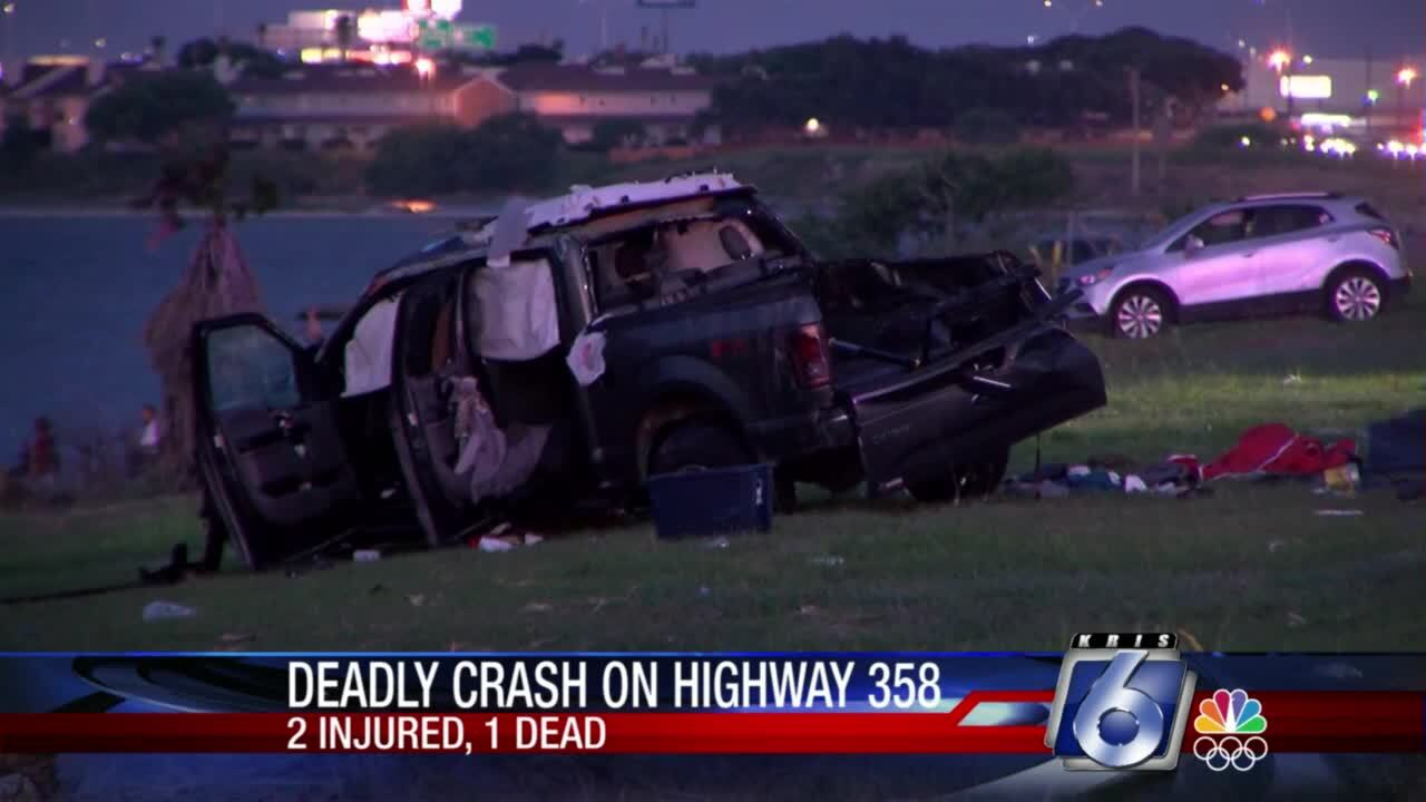45-year-old man killed in accident a witness said was the result of road rage