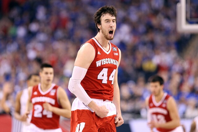 Top 20 Wisconsin athletes of all-time
