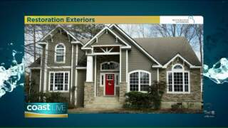 Giving your home a modern look with new siding on CoastLive