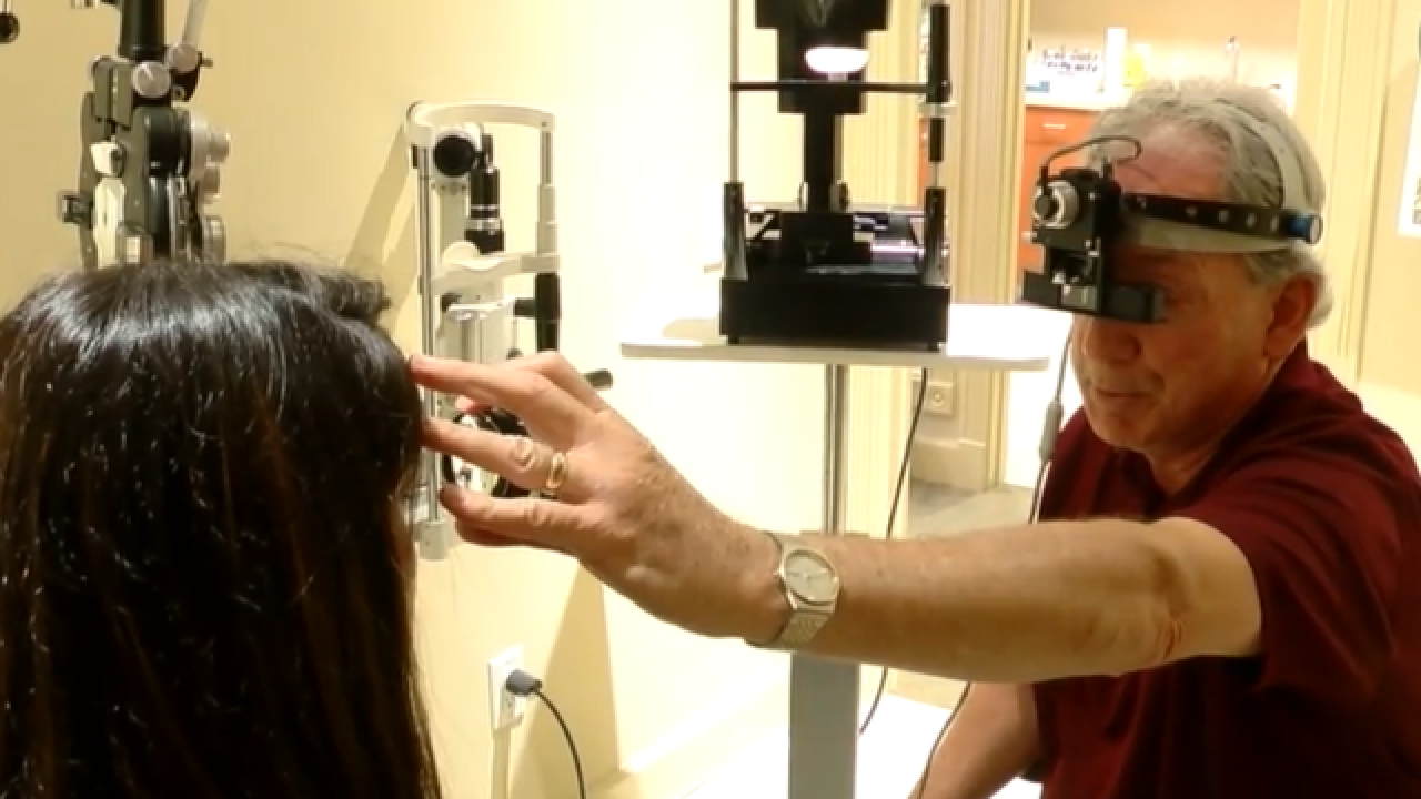 Were you safely watching the eclipse? Local doctor talks eye damage