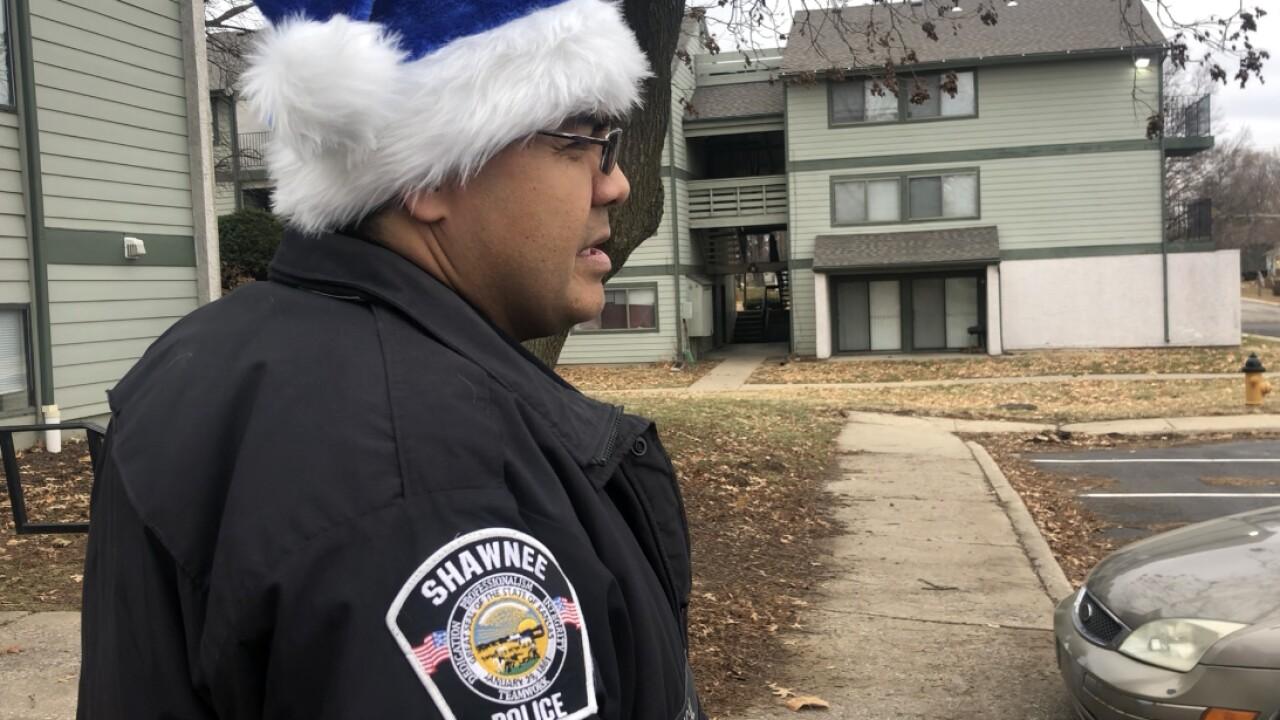 Shawnee Secret Santa