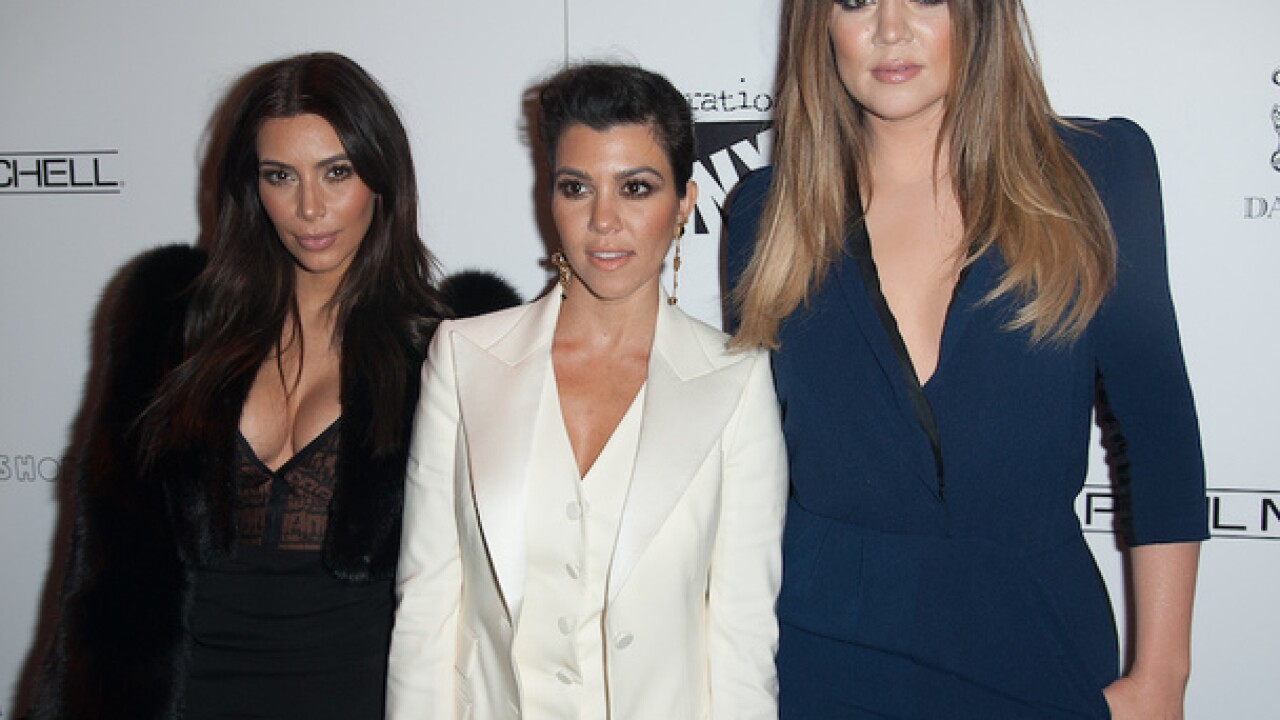 Kardashian sisters to close their DASH stores
