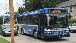KCATA bus