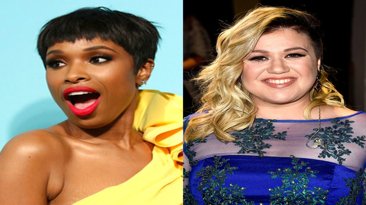 Kelly Clarkson, Jennifer Hudson join 'The Voice' as coaches for upcoming seasons