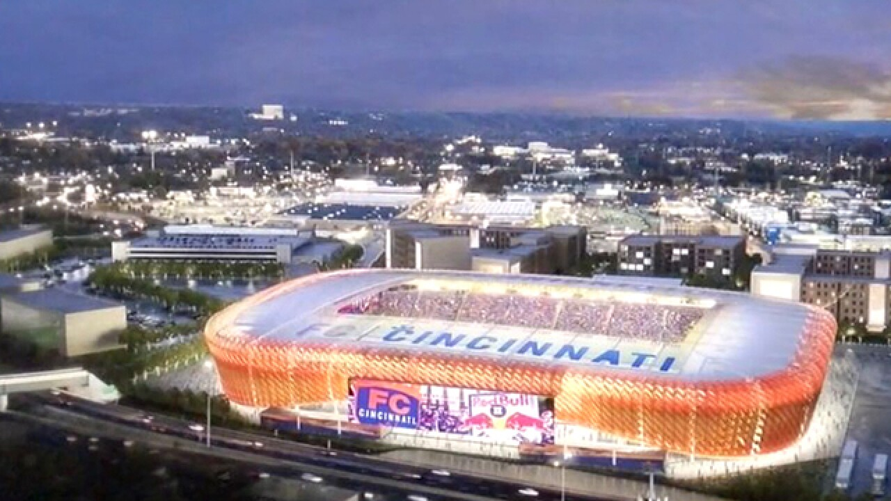 Oakley Community Council rejects stadium ask