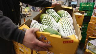 62 people have been sickened in a salmonella outbreak linked to fresh papayas