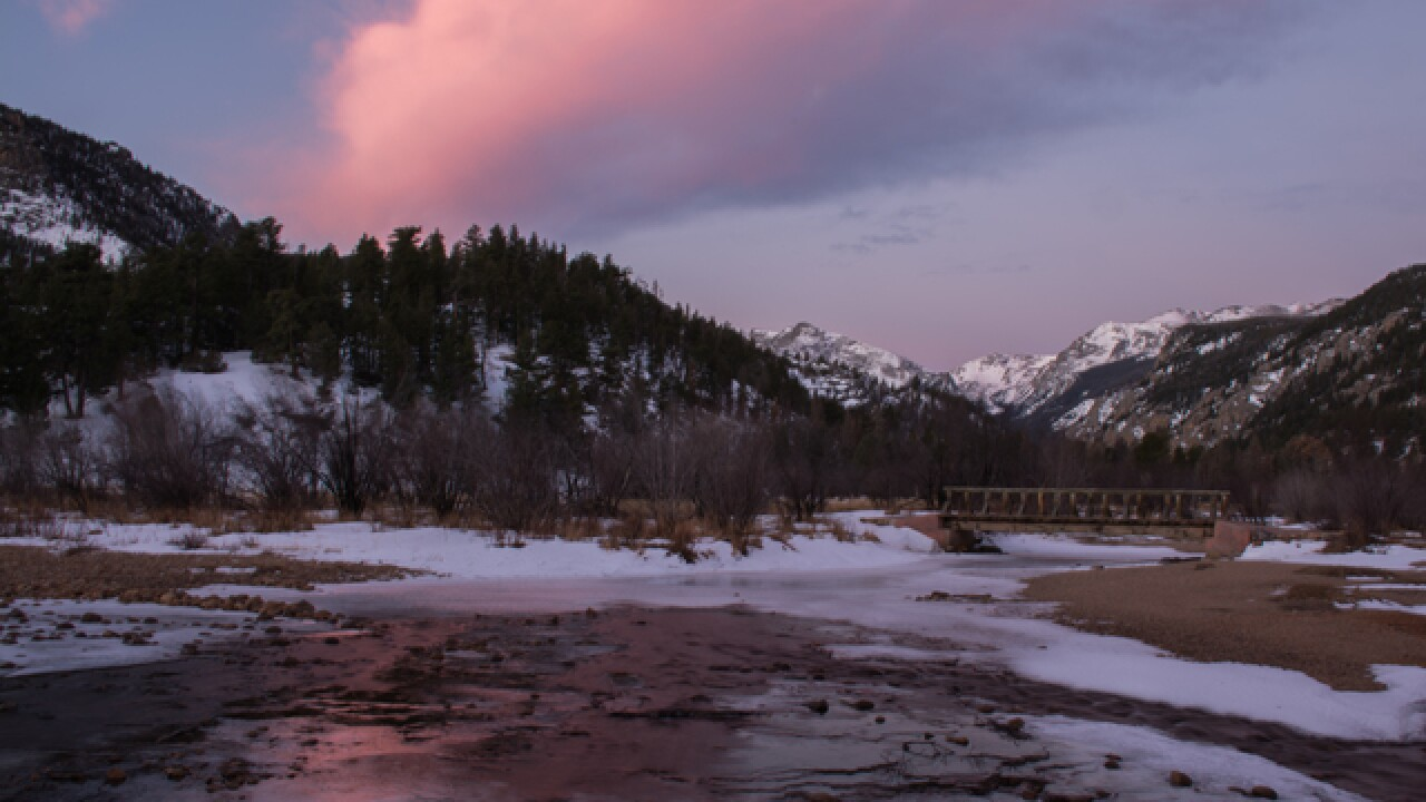 Debbie's Deals: Visit Rocky Mountain National Park, other parks, for free on 10 days in 2017