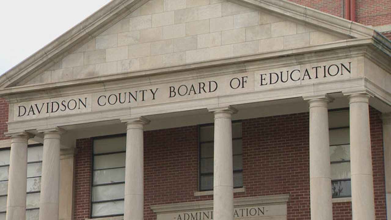 Could New MNPS Harassment Lawsuit Be Game Changer?
