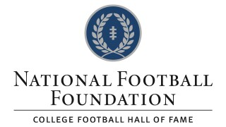 National Football Foundation logo