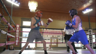 Butte Boxing