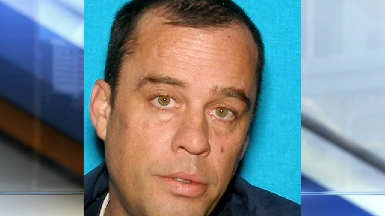 Police looking for missing Shawnee man