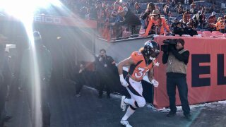 A.J. Bouye, Phillip Lindsay expected to miss a few weeks with injury