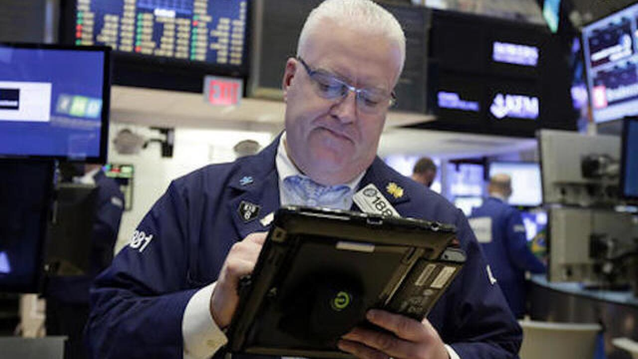 US stock market notches biggest gain in 8 months