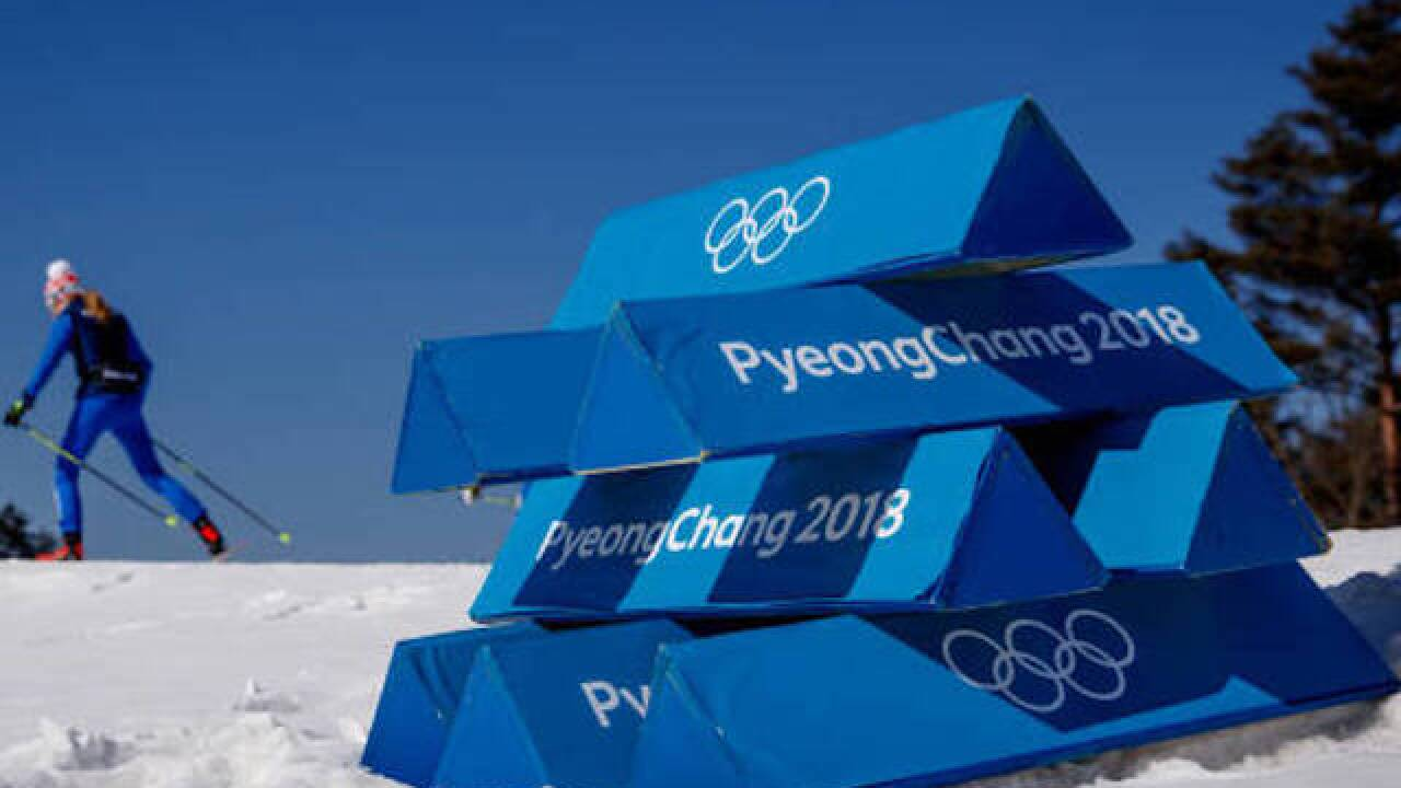 North Korea requests oil to refuel ship carrying Olympic delegation