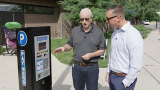 12 Things to know about downtown Helena's Kiosk smart meters