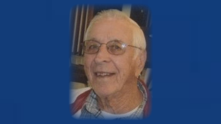 Marvin Duncan May 3, 1924 - August 7, 2021