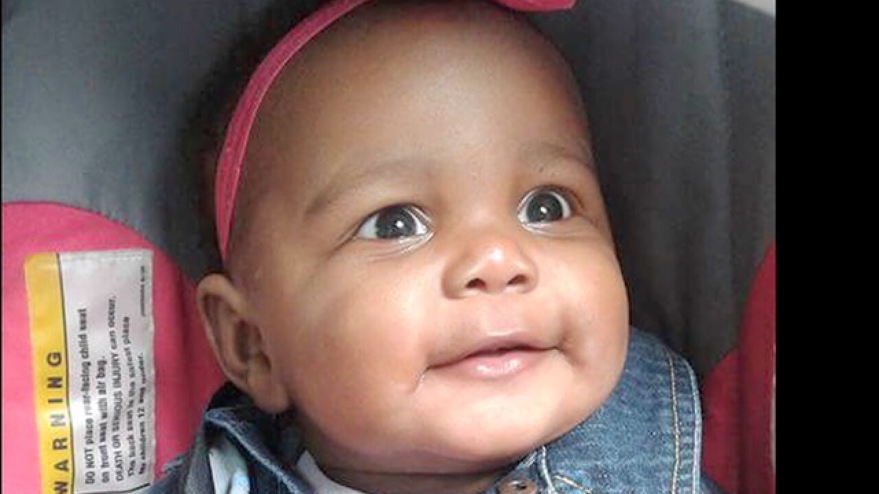 CLE neighborhood on edge after baby is killed