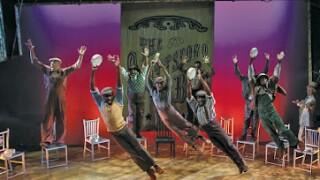 Black Theatre Troupe