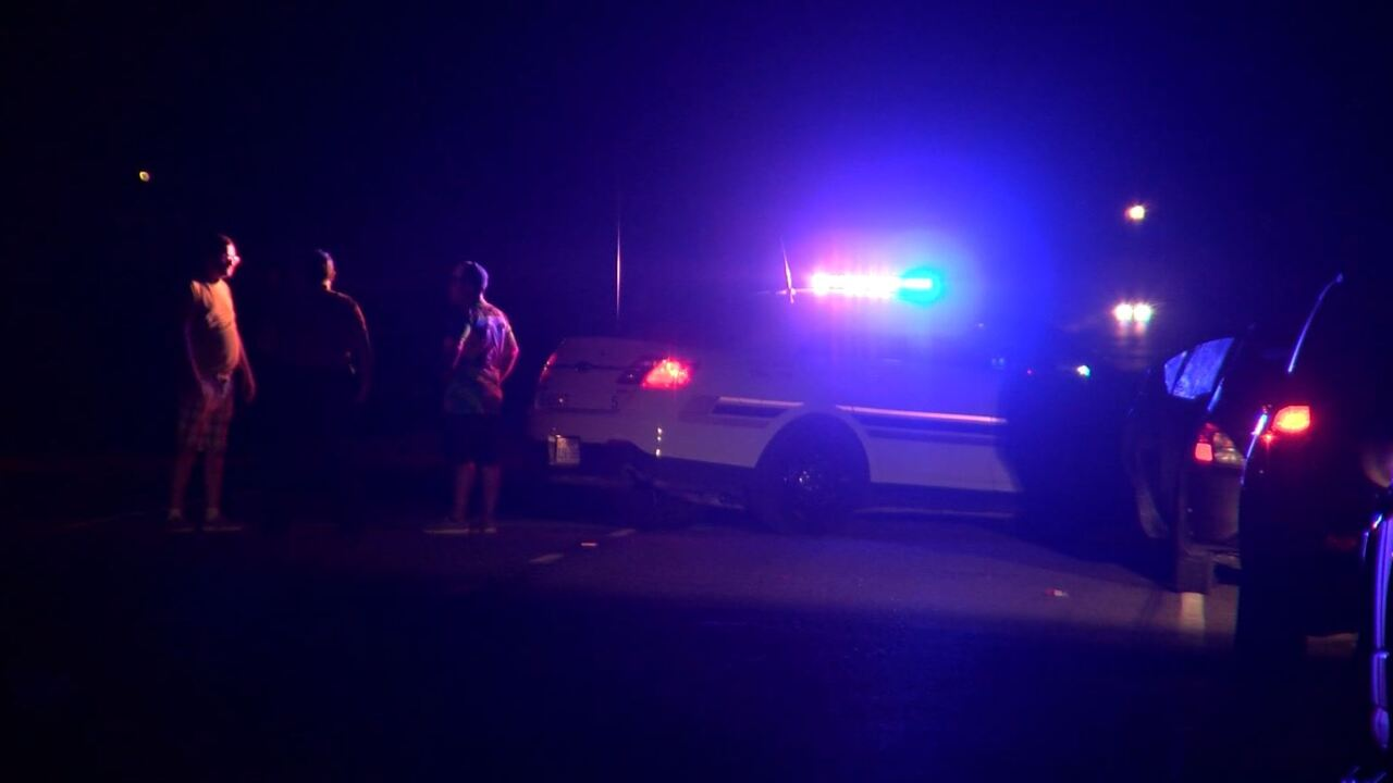 Details released in San Patricio County deputy-involved shooting