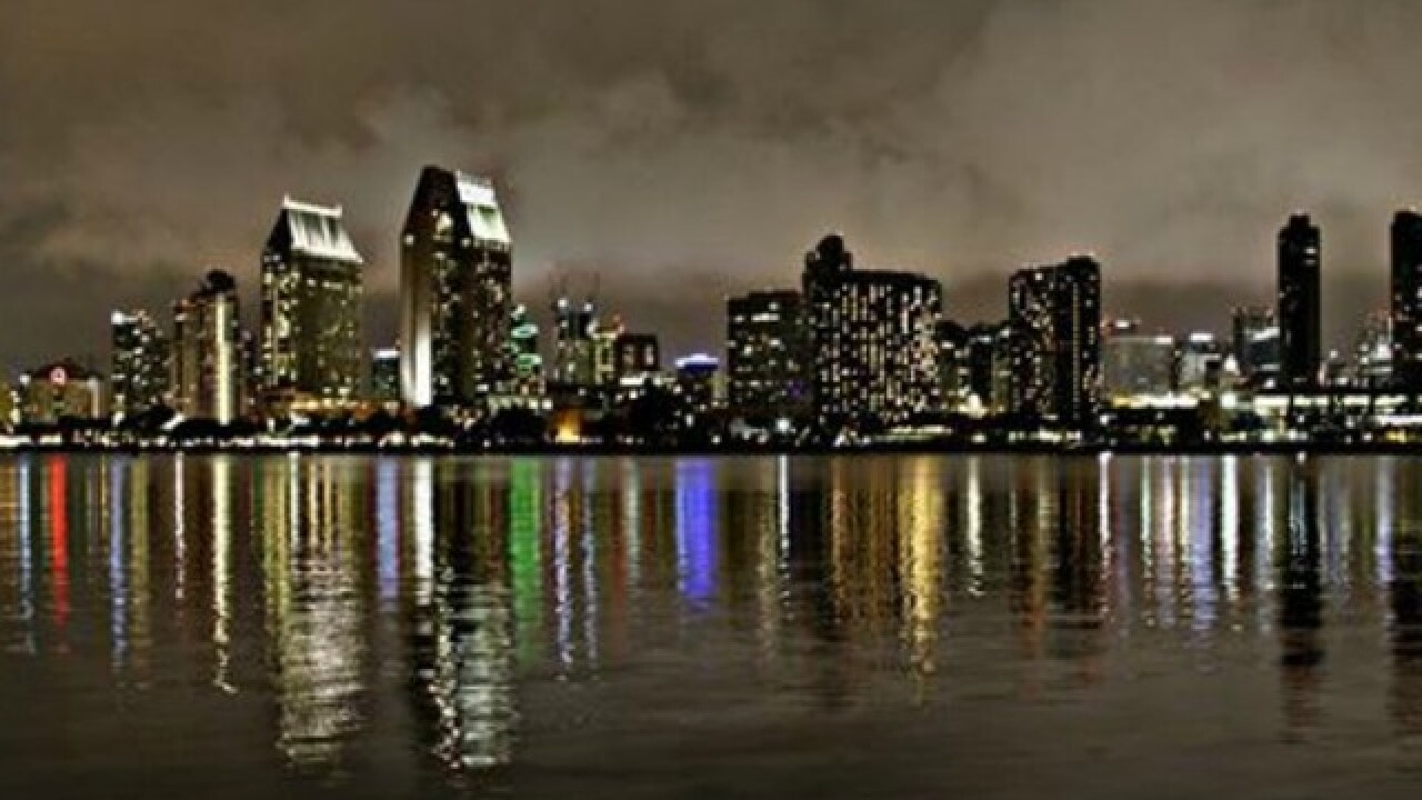 Are you surprised? SD a top place to live in US