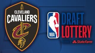 Cavs Draft Lottery