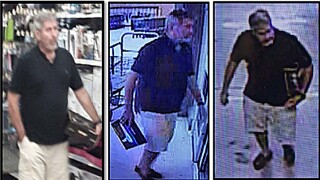 Police seek to ID man who asked Walmart clerk for 'something that would kill 200 people'