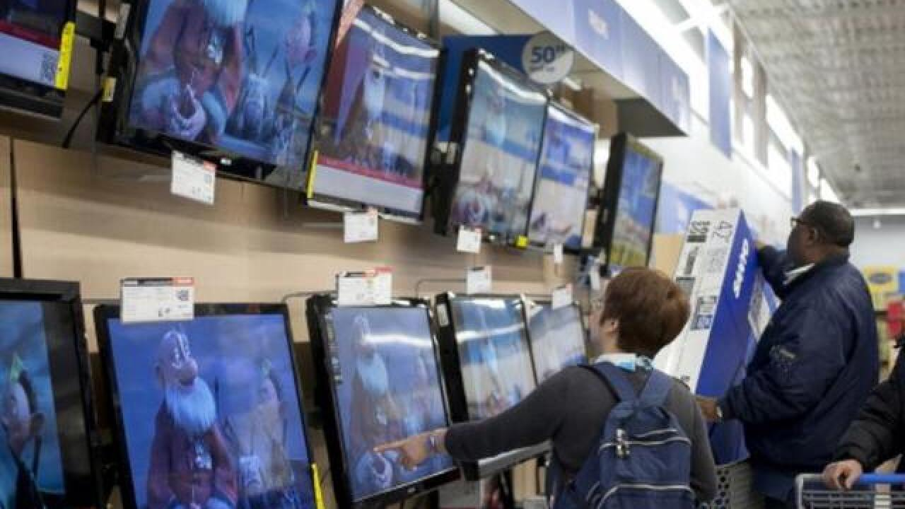 4K televisions, electric cars expected to be cheaper in 2018