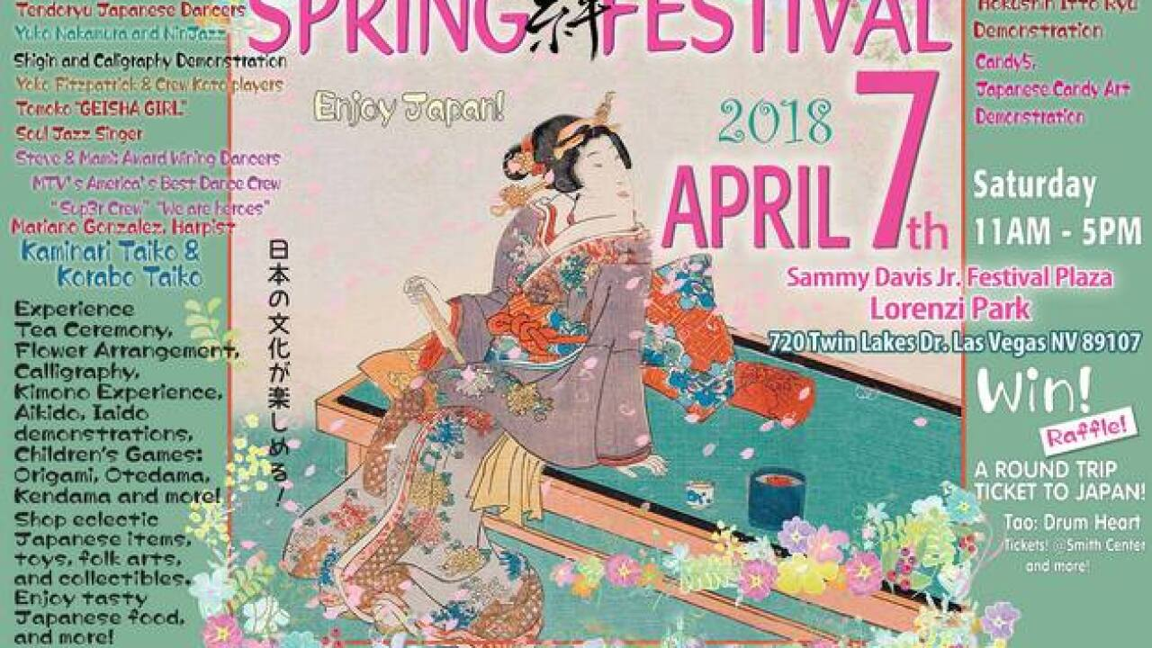 13 Things To Do This Week for April 6-12