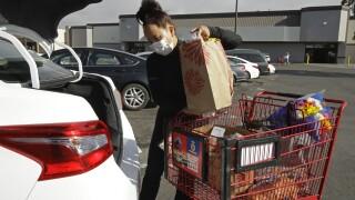 Groceries AP