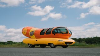 Oscar Mayer Is Renting Out The Wienermobile On Airbnb