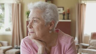 Reassurance calls engaging isolated seniors and connecting them with services