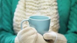 Generic gloves, winter, warm, cold, heat