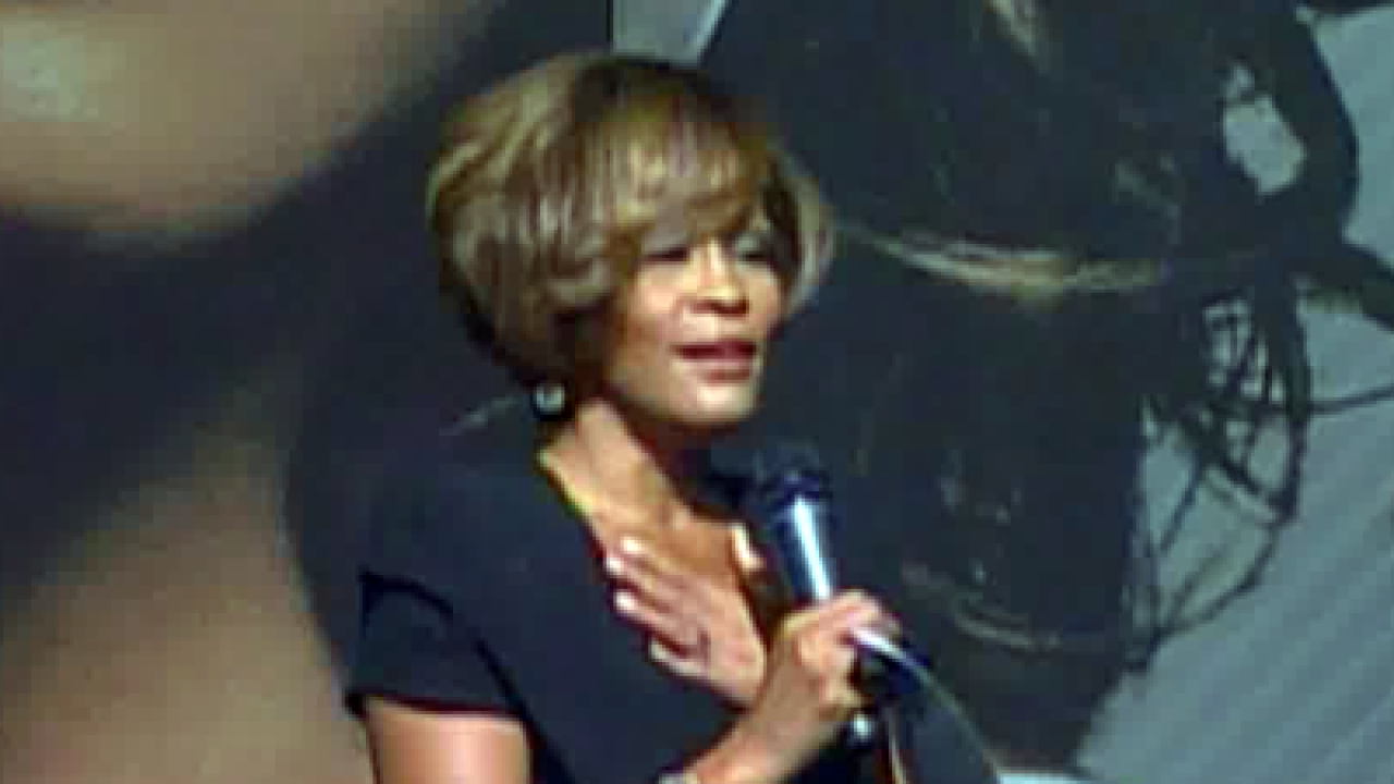 Whitney Houston final autopsy report released