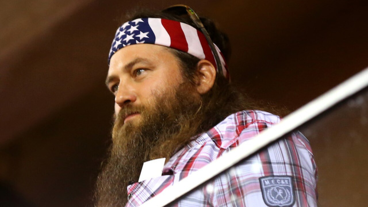 'Duck Dynasty' producers fired; lawsuit filed