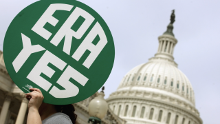 New year breathes new life into decades-long fight over the Equal Rights Amendment