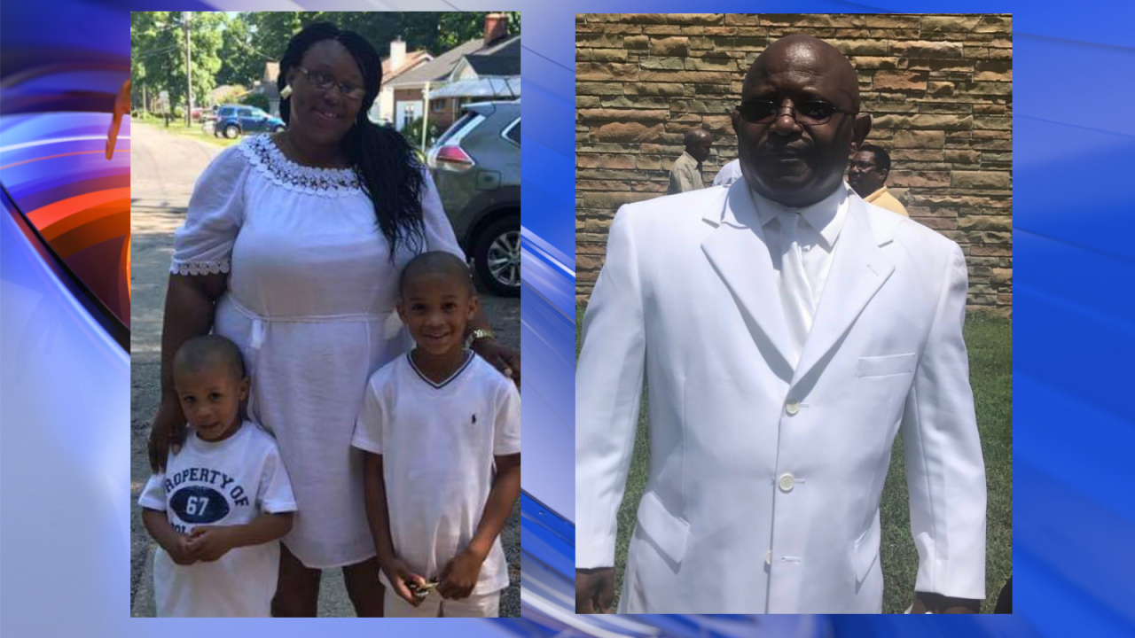 Portsmouth family honors father, daughter after deadlyshooting
