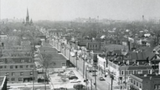 Former Black Bottom resident, historians talk legacy of 'Detroit's forgotten neighborhood'