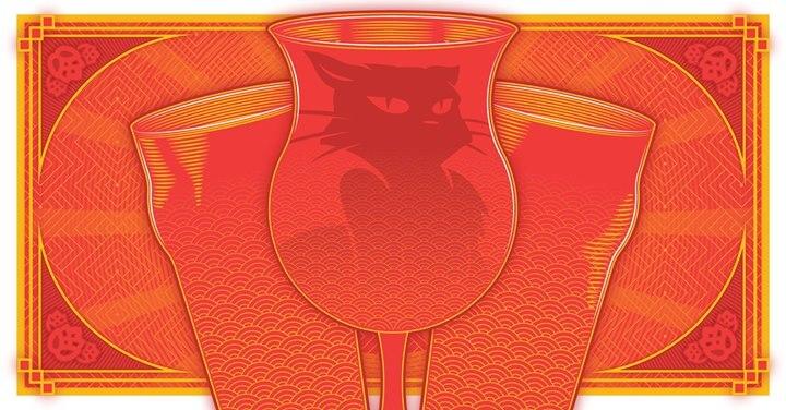 New Beers Eve @ HopCat