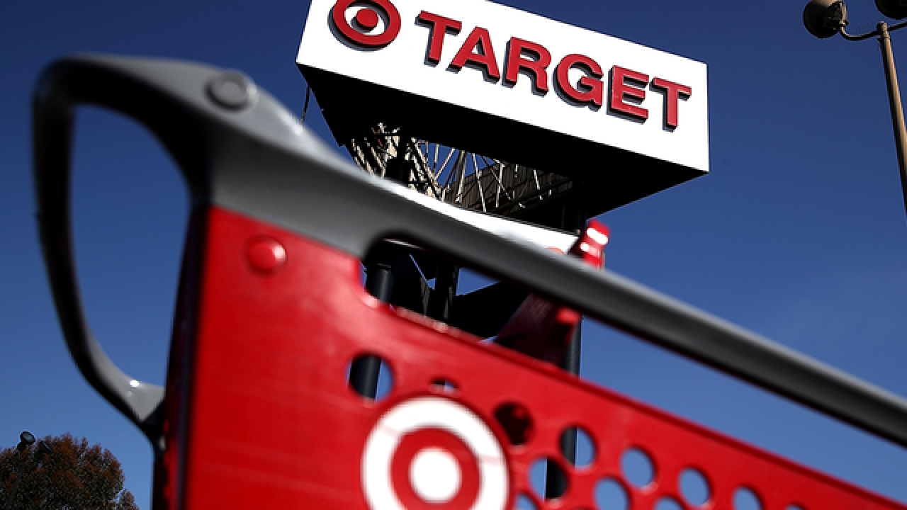 Trade in your used child car seats for new ones at Target
