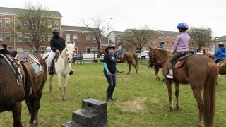 UMB City Ranch Program