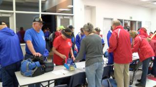 Veterans set to return from Honor Flight