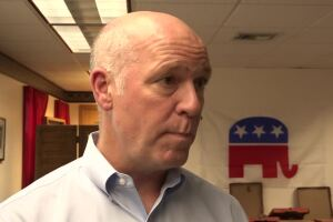 "Rep. Gianforte a ""no"" on impeachment articles"