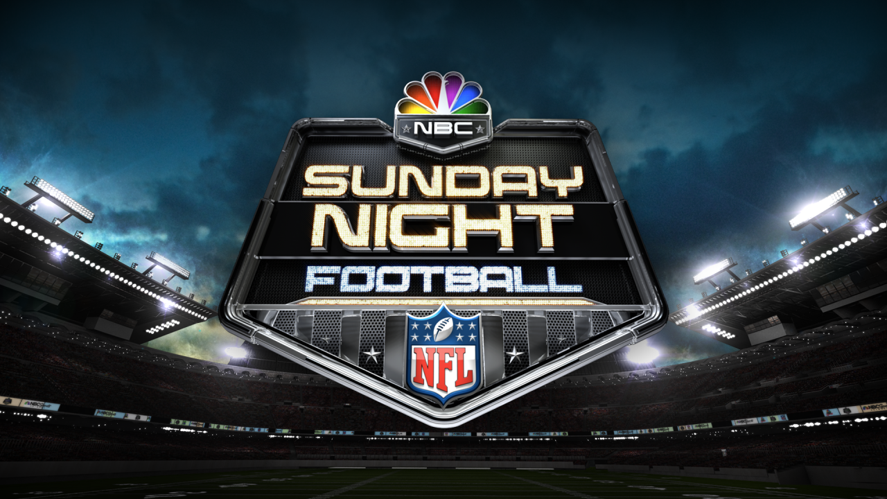 Nbc S Sunday Night Football Ready For First 2020 Telecast In Kansas City